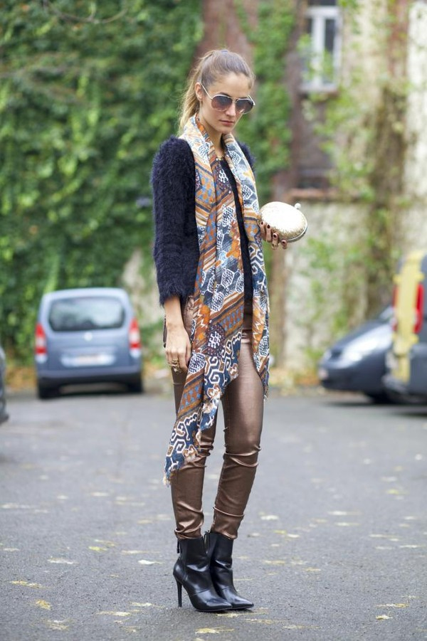 from brussels with love sweater pants shoes bag