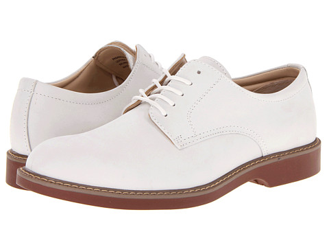 Bass Pasadena White - Zappos.com Free Shipping BOTH Ways