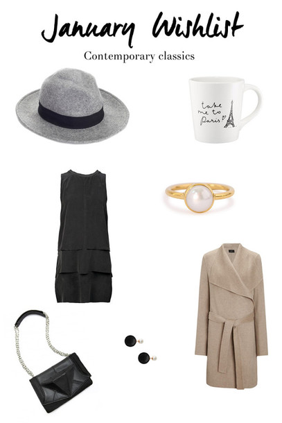 coco and vera blogger pearl mug camel coat