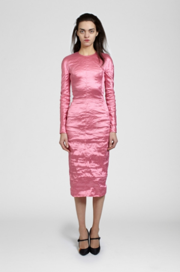 dress lookbook fashion carven
