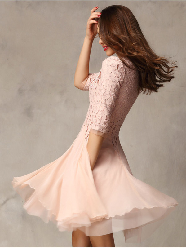 dress pink princess outfit idea pink dress