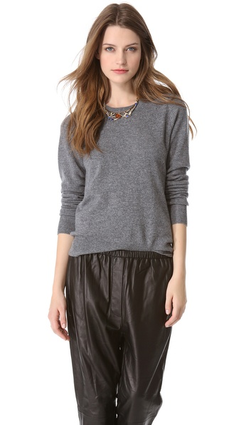 Equipment Sloane Cashmere Sweater |SHOPBOP | Save up to 30% Use Code BIGEVENT14