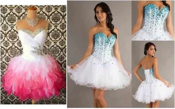 dress sweetheart dress