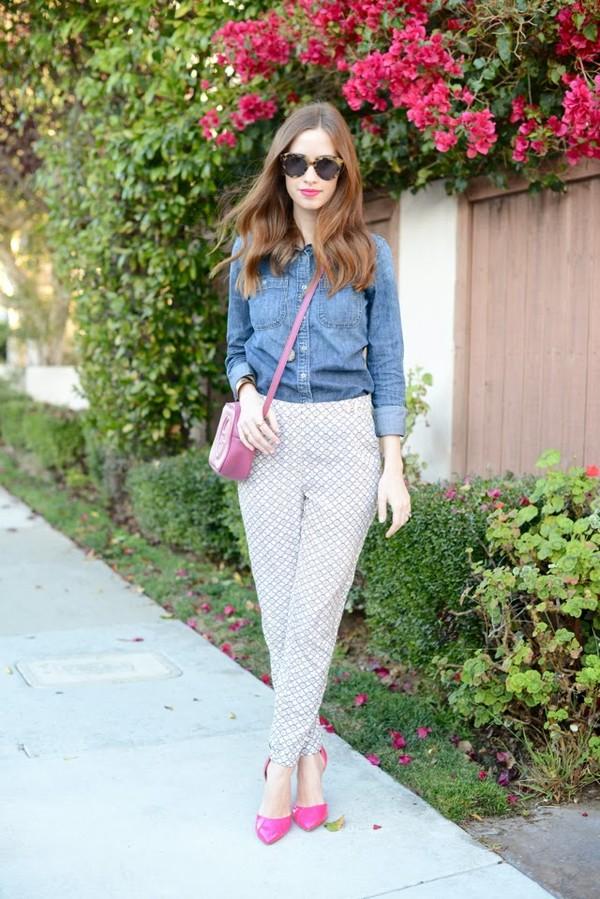 m loves m t-shirt pants shoes jewels bag