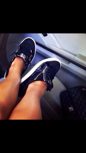 shoes giussep zannoti