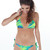 Green Electric Marble Bikini – Colocsty