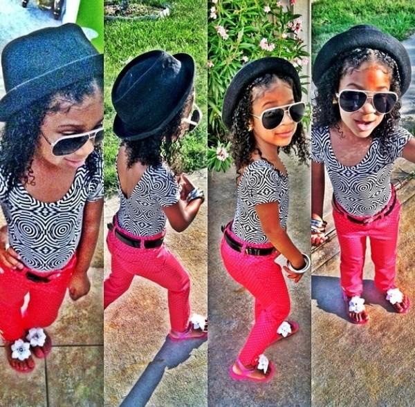 hat girl toddler kids fashion kids fashion leotard sunglasses kids fashion kids fashion kids fashion little diva pants
