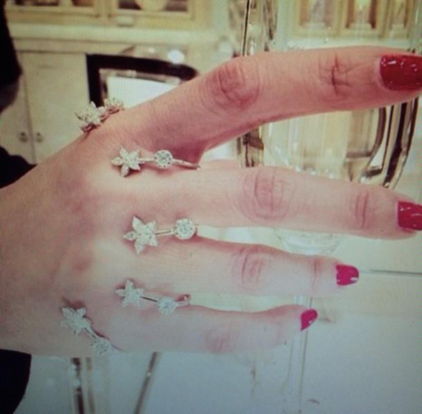 jewels zircon hand jewelry hand jewelry zircon jewelry