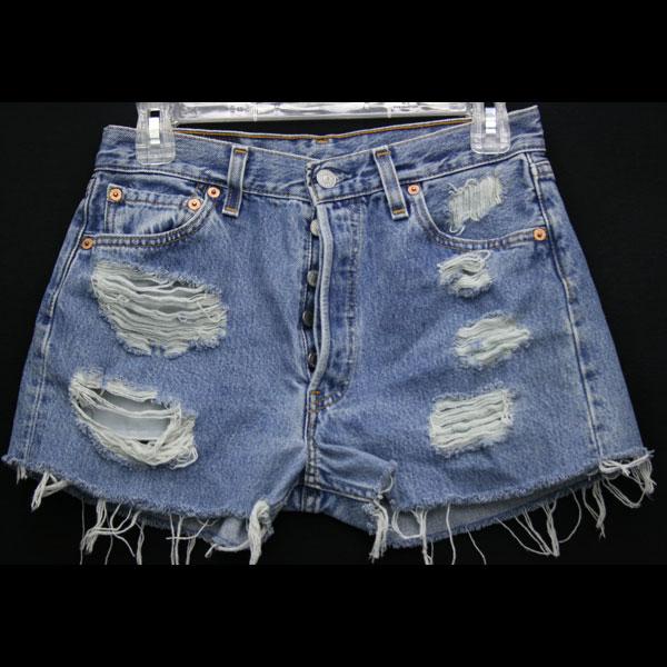 Vintage Shorts - Hot pants & Vintage Clothing