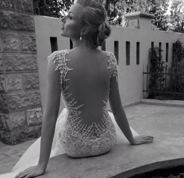 dress wedding instagram