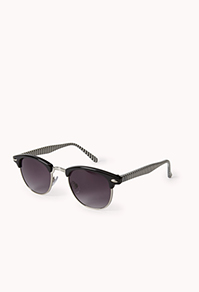 Shop round sunglasses, trendy readers, cat-eyes and more | Forever 21