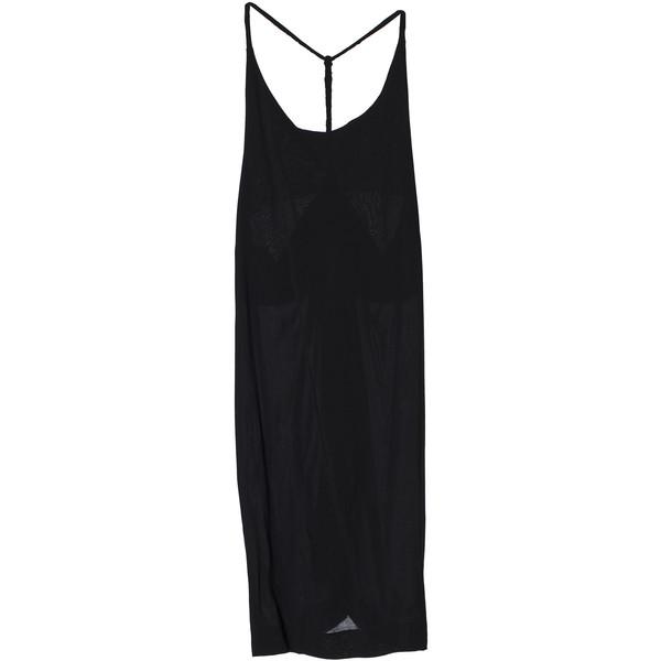Dresses Kozue dress Black - Polyvore