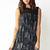 Blurred Lines Shift Dress | FOREVER21 - 2000090352