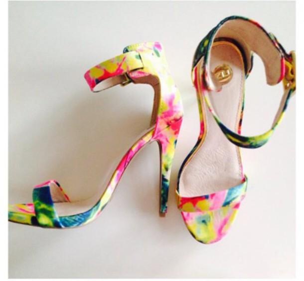 shoes stilletto heels