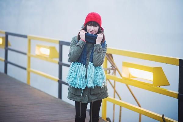 kapuczina pants bag shoes sweater coat scarf