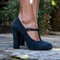 Royal botanic petrol | the workshop shoes