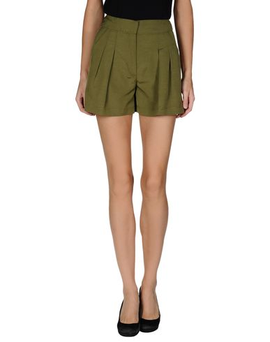Dondup Shorts - Women Dondup Shorts online on YOOX United States