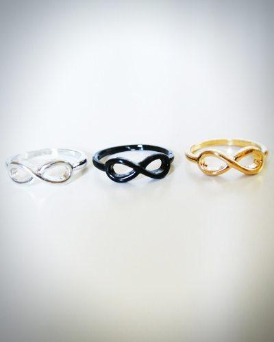 PrettySucks / Infinity Ring: 5,99 EUR