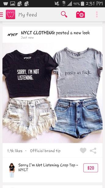shorts light shorts dark shorts shirt