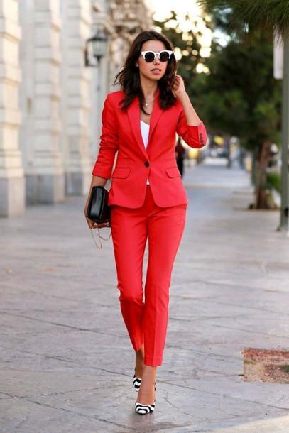 jacket style