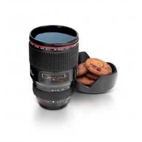 Camera Lens Cup - ozgameshop.com