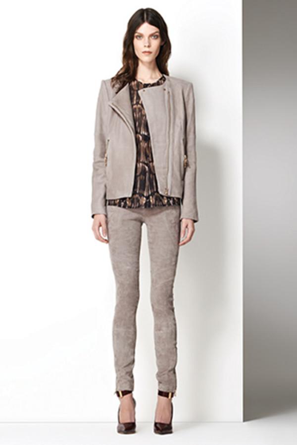 jacket j brand lookbook fashion tank top