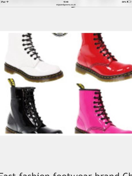 shoes xx love them