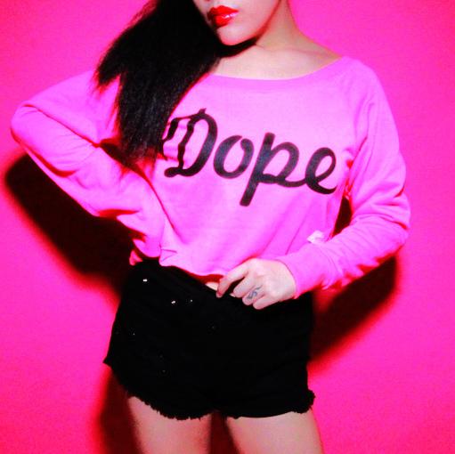 Fashion star big honey skateboard street stampd la dope neon lo shi short pullover sweatshirt-inHoodies & Sweatshirts from Apparel & Accessories on Aliexpress.com