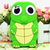 New Cute Turtle Designs Soft Silicone Case Phone Cover for Apple iPhone 4 4S 4G   eBay