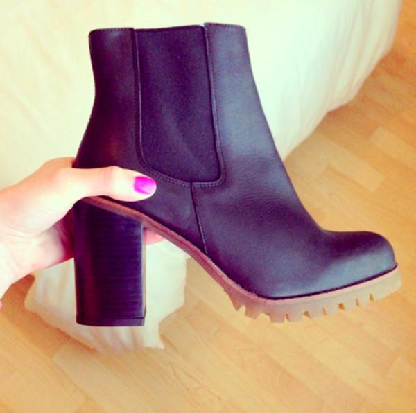 shoes heels boots