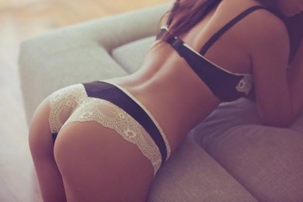 underwear lace lingerie set
