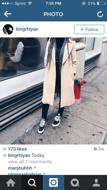 coat winter coat