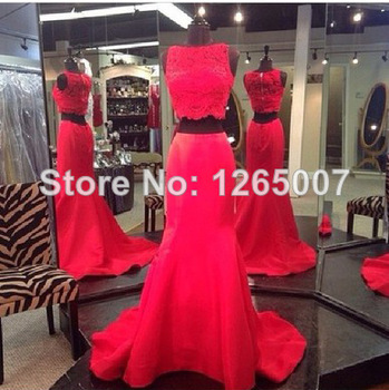 Aliexpress.com : Buy New Sweetheart Black Lace Nice Beaded Pattern Mermaid See Through Lace Evening Dresses New Fashion Formal Dresses from Reliable dress up wedding dresses suppliers on SFBridal