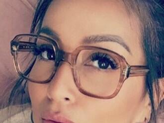 sunglasses caramel