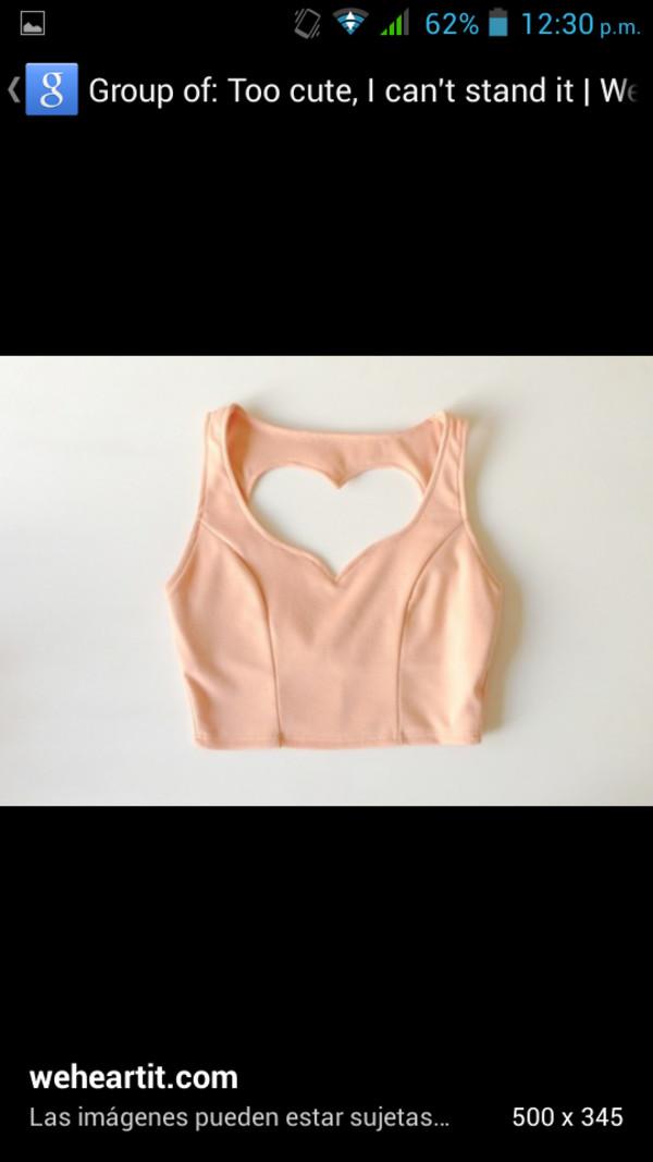 t-shirt top top crop cropped jumper pink top