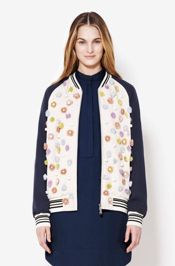 jacket phillip lim lookbook fashion dress