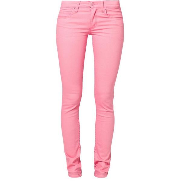 Cheap Monday ZIP LOW Slim fit jeans - Polyvore