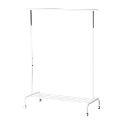 RIGGA Clothes rack - IKEA