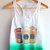 Cute Starbucks Tie Dye Tank Top on Wanelo