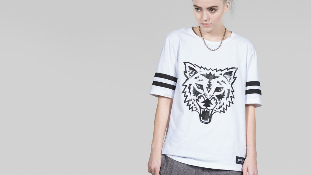 The Tabor Tee   Wildfang