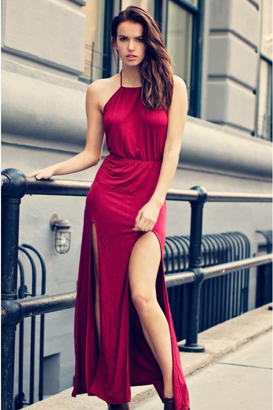 Smokin' Hot Dress