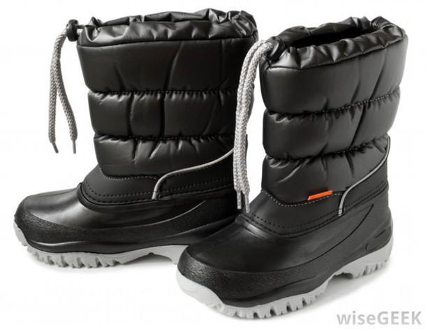 shoes snowboots snow boots