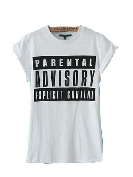 OM Advisory T-Shirt | Outfit Made