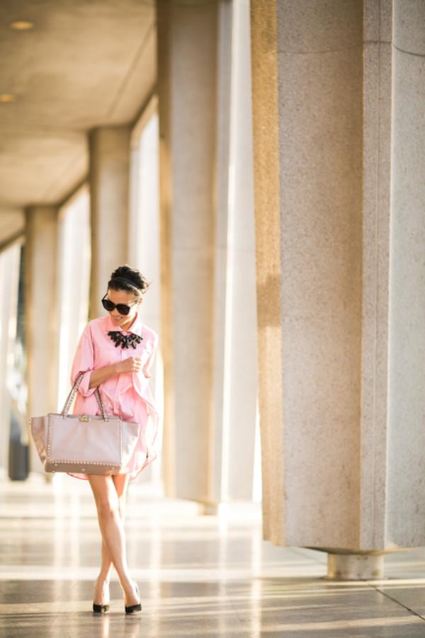 wendy's lookbook bag shoes jewels dress