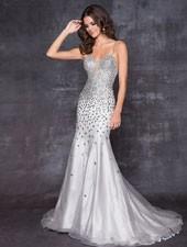Blush 9514 Prom Dress 2013