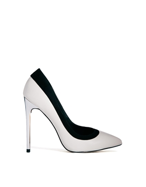 ASOS | ASOS PROGRESS High Heels at ASOS