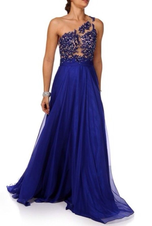dress prom dress blue dress long prom dress prom gown