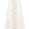 Holly fulton short pleat front wool dress by holly fulton - moda operandi