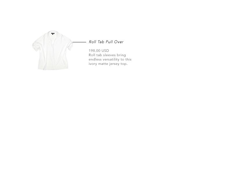 Paperwhite Collection   Contemporary designer apparel for women