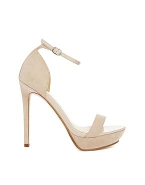ASOS | ASOS HEIRESS Heeled Sandals at ASOS